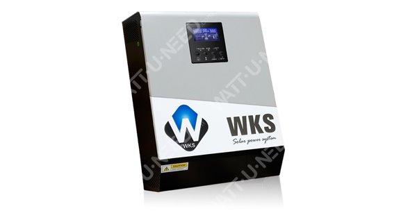 Kit autoconsommation 9 panneaux 3kVA avec stockage