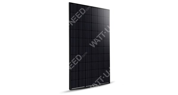 Self-consumption kit 24 solar panels