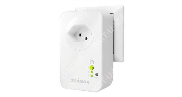 Prise Swiss Smart Plug Edimax
