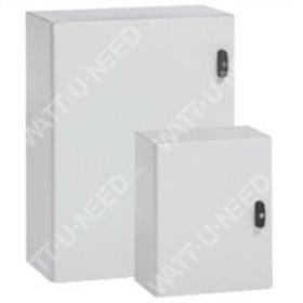 Metal box Atlantic Legrand 600x400x250 Promo