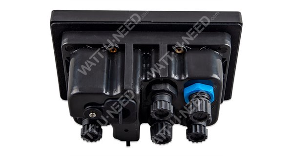 Battery monitor Victron BMV-700 series