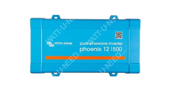 Phoenix VE. DIRECT 24V-500VA