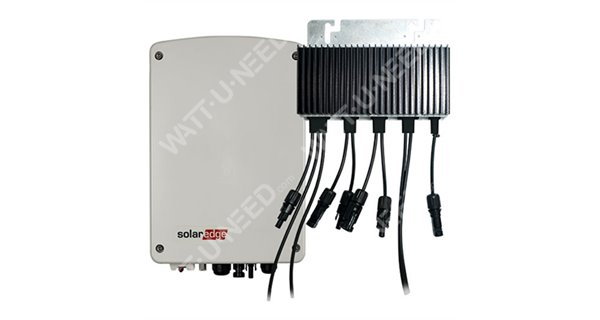 Onduleur SolarEdge Compact SE1000M à 2000M