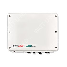 Onduleur SolarEdge SE2200 à SE6000H HD Wave