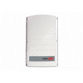Onduleur SolarEdge SE4K à SE10K SETAPP