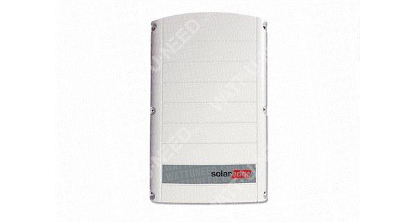 Onduleur SolarEdge SE4K à SE27.6K SETAPP