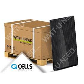 32X Panneaux solaires 335Wc Mono - Q.Cells DUO-G6 Full Black