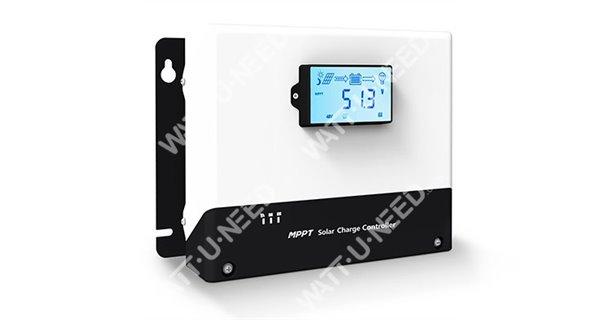 Solar controller SRNE MPPT 12/24/36/48V 85A