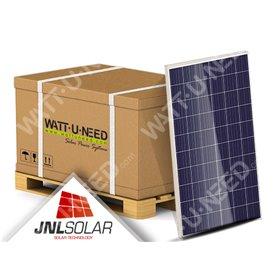 30X Panneaux Solaires 280 Wc Poly - JNL Solar