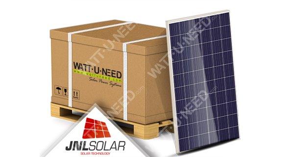 30X Panneaux Solaires 275 Wc Poly - JNL Solar