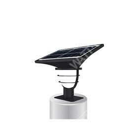 Lampe solaire Ladybird - LED autonome