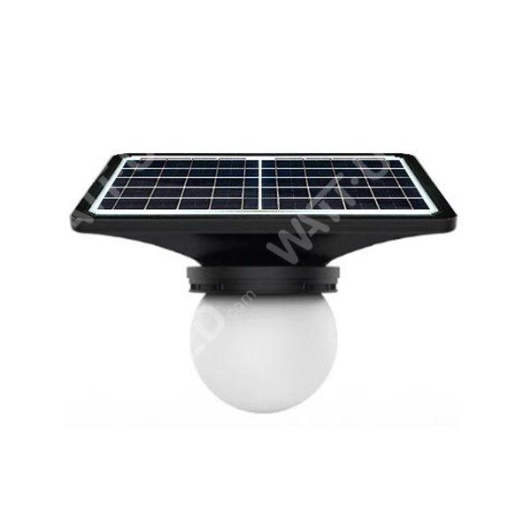 Firefly Solar Lamp Led 3w 1v Panel