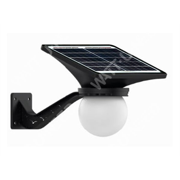 Firefly Solar Lamp Led 3w 1v Panel 10w 5v