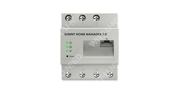 SMA Sunny Boy 3.6 - Zéro Injection