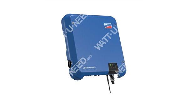 SMA Sunny Tripower STP 3.0 TL INT BLUE