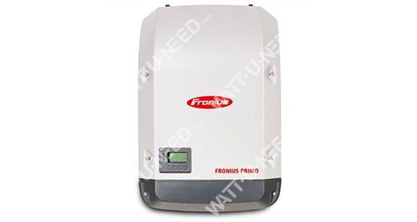 Fronius Primo 3.0-1 (2 MPPT) mono