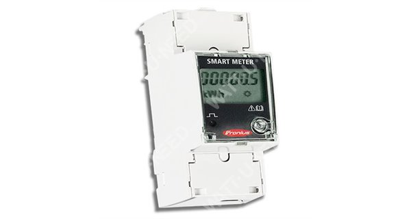 Fronius Single Phase Smart Energy Meter 63A-1
