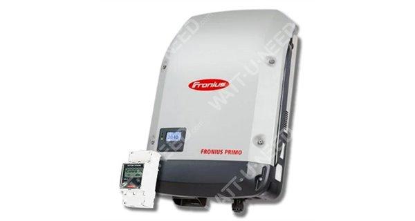 Fronius Primo 5.0-1 (2MPPT) Mono - Zero Injection