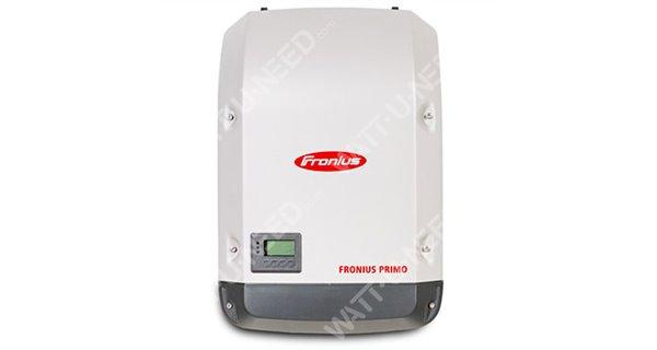 Fronius Primo 6.0-1 (2MPPT) single-phase