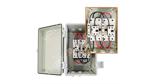X1-EPS BOX Solax