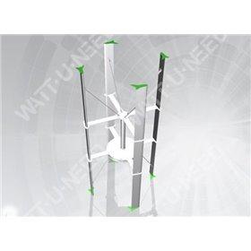 Kit éolienne Ecorote 1kW