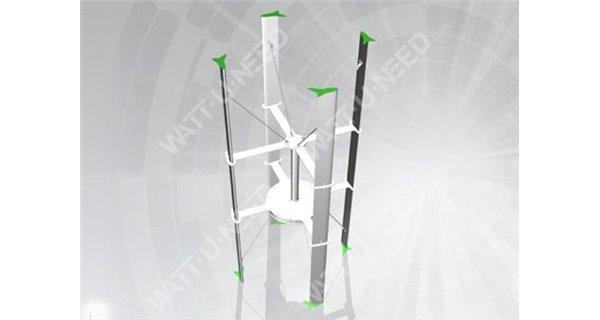 Wind turbine Newmeil x-300