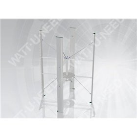 Ecorote 2.8kW wind kit injection network