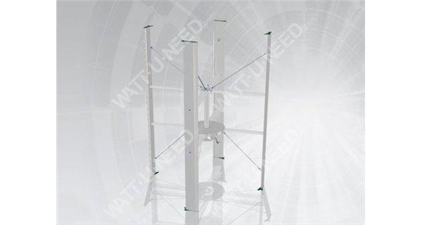 Ecorote wind turbine 2800W