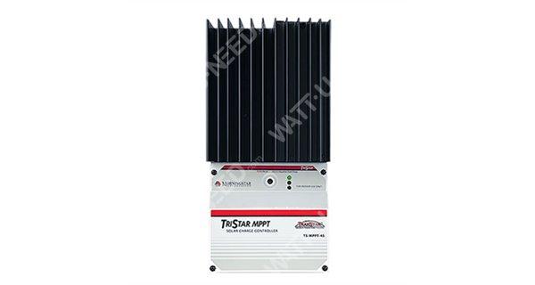 Morningstar Tristar TS45-MPPT régulateur de charge