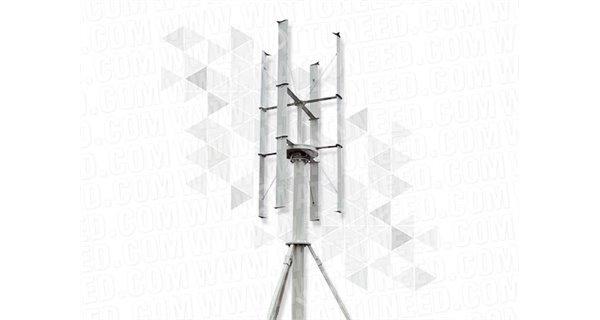 Kit éolienne Ecorote 1kW injection réseau