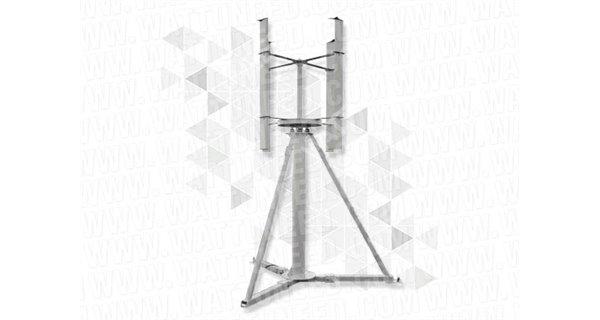 Kit éolienne Ecorote 300W injection réseau