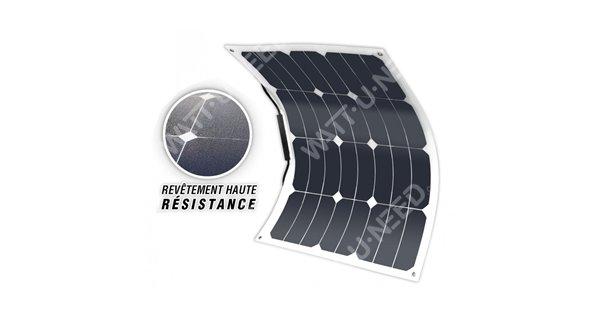 Boat off-grid solar kit MX FLEX Protect 30 to 50Wp - 12V