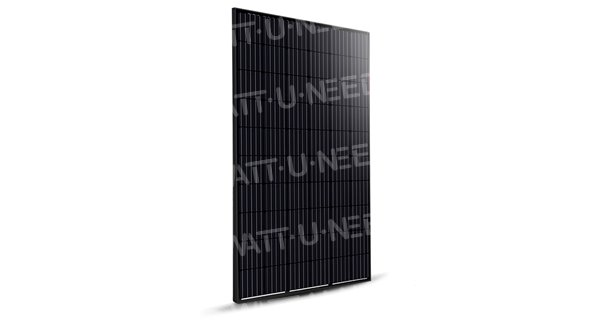 Kit autoconsommation 12 panneaux 5kVA lithium