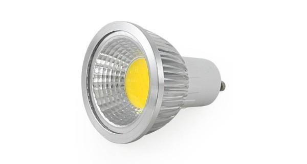 LED COB GU10 Spot - 3W - 230V
