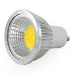 Spot LED COB GU10 3W 230V