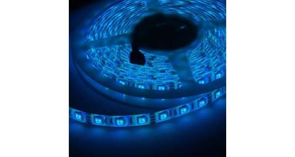 Ruban LED multicolore