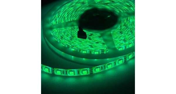 Flex LED Strip Colorbright 5050 RGB - RF Control Unit