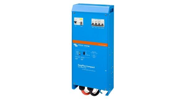 Convertisseur et contrôleur de charge Victron EasyPlus 12/1600/70