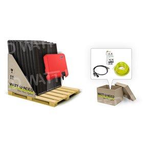 Pack Premium 5kW en détail