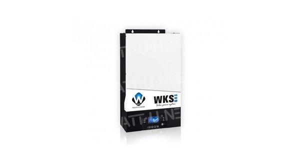 Solar hybrid inverter WKS EVO
