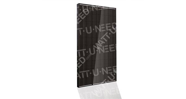 Solar Panel JNL SOLAR Full black