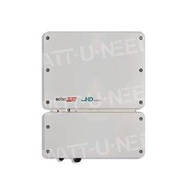 SolarEdge SE3000H hybrid inverter at 6000H-RWS HD-WAVE