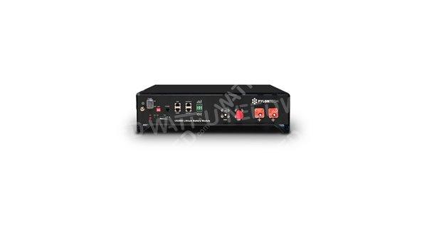 Kit 6 panneaux autoconsommation / réinjection 3000W avec stockage lithium
