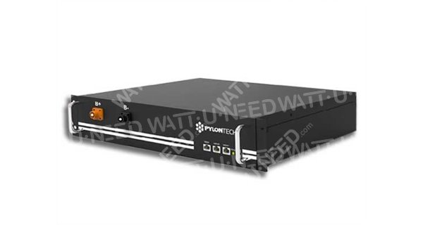Pylontech H48050 +200 lithium battery