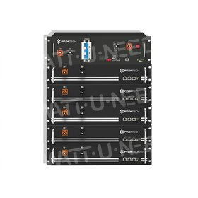Batterie lithium Pylontech H48050 +250 avec BMS
