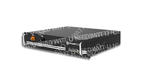Pylontech Lithium Battery H48050 +300 with BMS