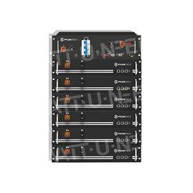 Batterie lithium Pylontech H48050 +300 avec BMS