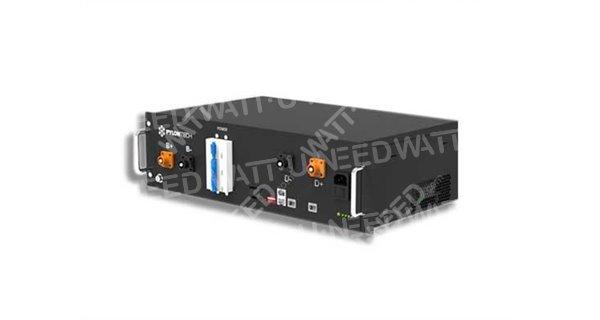 Module de commande Pylontech pour système Powercube-X1