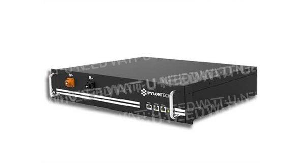 Batterie lithium Pylontech H48050 +400 avec BMS