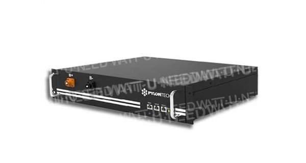 Pylontech Lithium Battery H48050 +450 with BMS